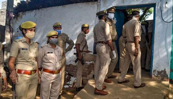 মোবাইলে ১০৪টি মিসড কল, হাথরস নির্যাতিতা অভিযুক্তের পূর্ব পরিচিত: UP পুলিস