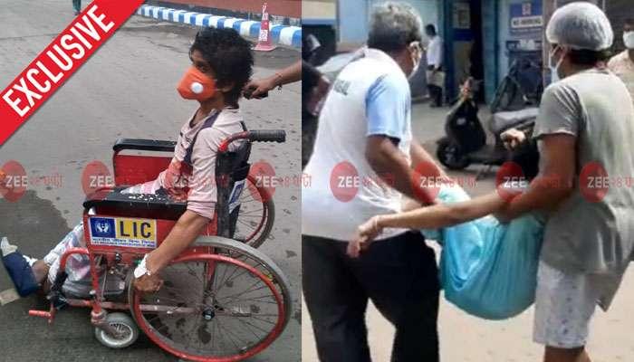কাতরাচ্ছেন রোগীরা, দেখা নেই কারও! কলকাতা মেডিক্যালে দুর্বিষহ চিকিৎসা