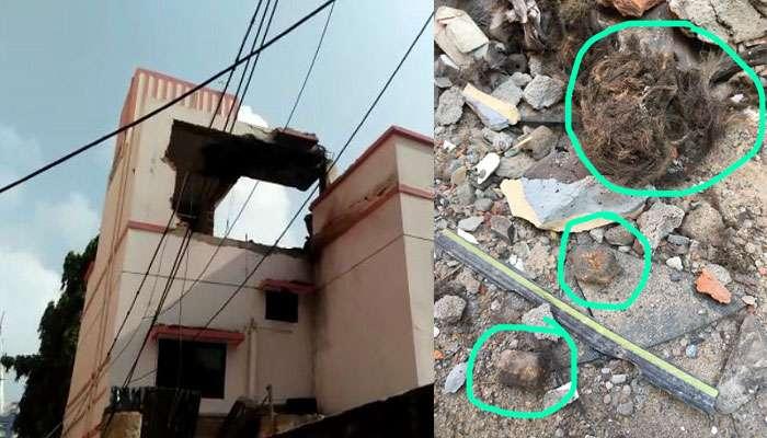 বেলাঘাটার বিস্ফোরণে নয়া মোড়! বহিরাগত নয়, ক্লাবেই মজুত ছিল ক্রুড বোমা