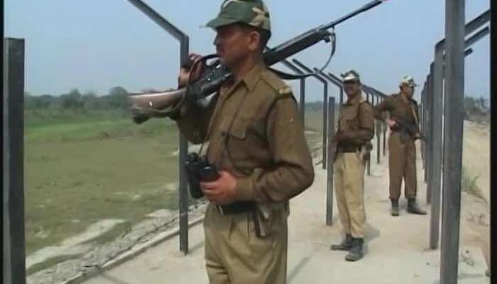 Mizo-assam border violence, centre to discuss over the issue with two states