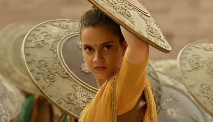 'রানি লক্ষ্মীবাঈ', 'বীর সাভারকর'এর সঙ্গে নিজেকে তুলনা! নেটিজেনরা বলছেন 'চুপ কর কঙ্গনা'