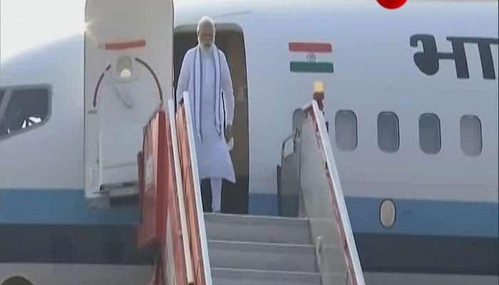 PM Narendra Modi Visits Gujarat For 2 Days