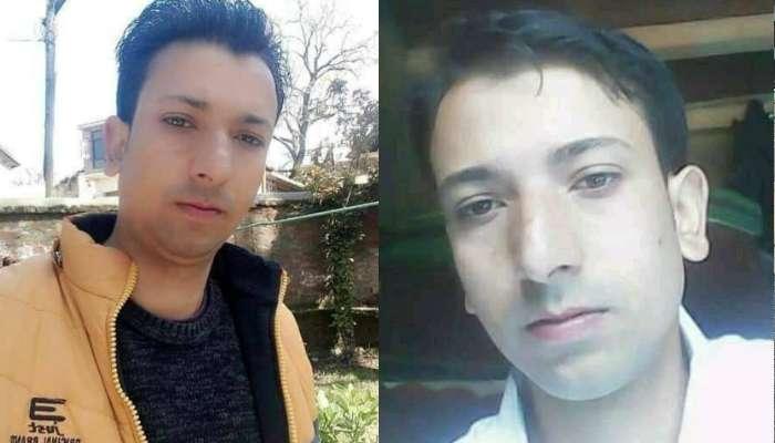 কাশ্মীরে ফের সন্ত্রাসী হামলার শিকার BJP, ৩ যুব নেতাকে খুন