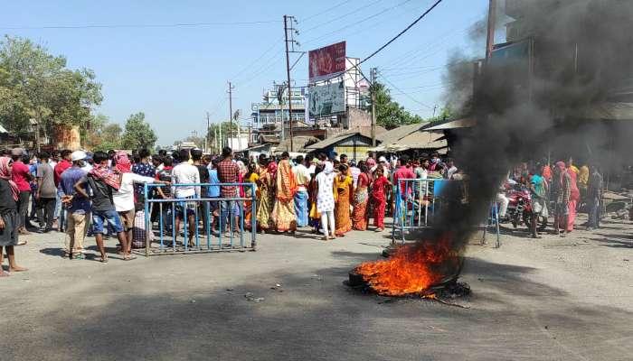 আত্মহত্যাই করেছে ছেলে, মল্লারপুরে একশো আশি ডিগ্রি ঘুরে দাবি মা-বাবার