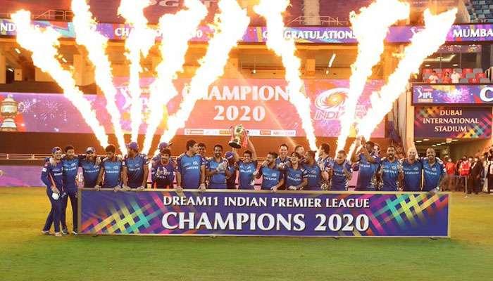 IPL 2020: সংস্কার কাটিয়ে জোড় সংখ্যার বছরেও আইপিএল জিতে নিল মুম্বই
