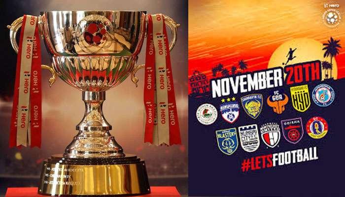 ISL 2020-21: ফাঁকা গ্যালারি, ফ্যান ওয়াল, ৫ পরিবর্ত, বায়ো-বাবলে Let's Football