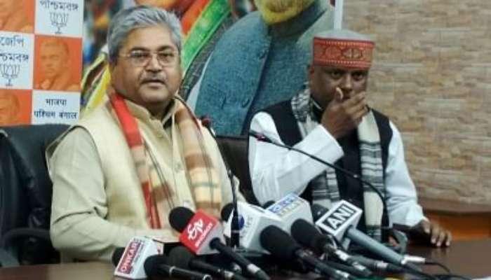 মমতা রাজ খতম, দলে বিরোধ নেই, দাবি BJP-র 'পাণ্ডব' দুষ্যন্ত গৌতমের