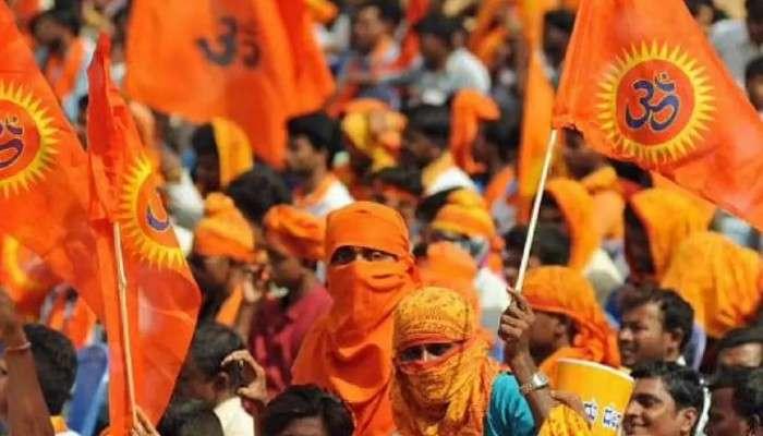 ''বড়দিনে হই-হুল্লোড় করলে, গির্জায় গেলে মার খেতে হবে'', হিন্দুদের হুমকি বজরং দলের