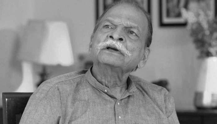 চলচ্চিত্র জগতে ফের নক্ষত্রপতন, প্রয়াত বর্ষীয়ান অভিনেতা রবি পটবর্ধন