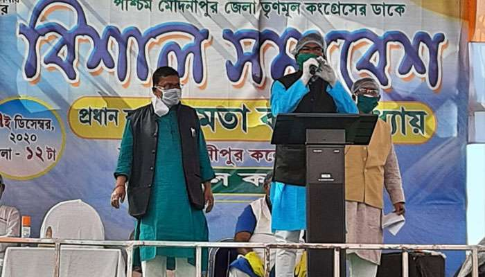LIVE: 'কৃষক আন্দোলনকে সমর্থন করছি', কাল ব্লকে ব্লকে আন্দোলনের বার্তা মমতার