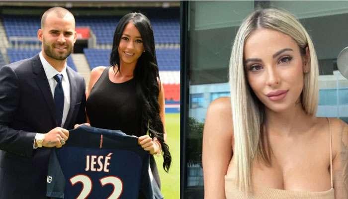 Jese Rodriguez Wife