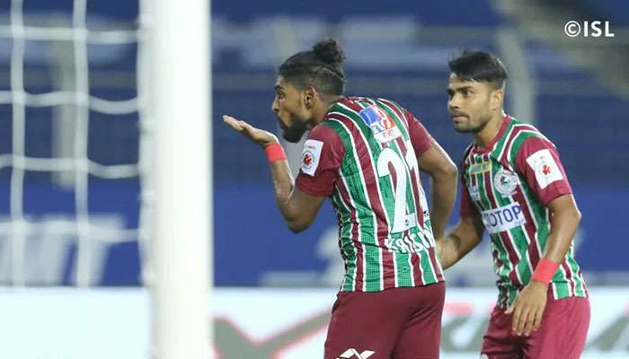 ISL 2020-21: জয় কৃষ্ণা! FC Goa-কে হারিয়ে জয়ে ফিরল ATK Mohun Bagan