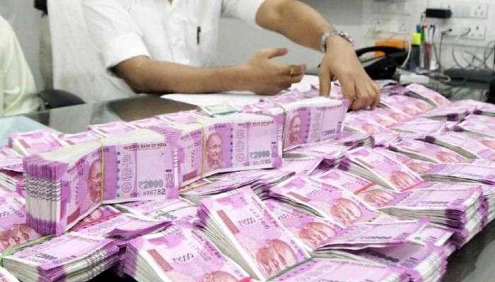 সরকারি ঠিকাদার ৭০০ কোটি টাকার মালিক! চোখ কপালে উঠে গেল IT কর্তাদের