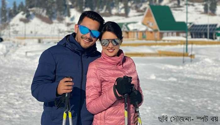 Switzerland-এ এসেছি মনে হচ্ছে, তবে Kashmir-তার থেকেও বেশি সুন্দর: Aditya Narayan