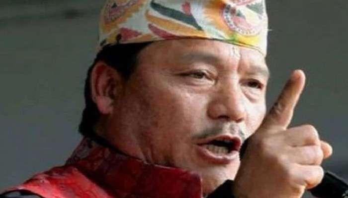 'Bimal Gurung সভা করলে ডুয়ার্সে আগুন জ্বলবে', হুঁশিয়ারি আদিবাসী বিকাশ পরিষদের
