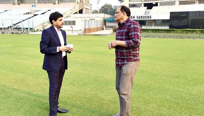 Syed Mushtaq Ali T20 Trophy: ইডেন গার্ডেন্সের বায়ো বাবল ব্যবস্থা দেখে গেলেন Azharuddin