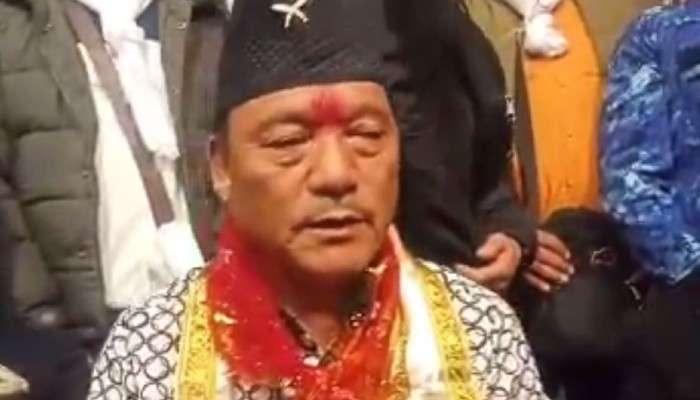 'গত ১২ বছর ধরে প্রতারণা করেছে BJP',পাহাড়ে ফিরে TMC-র হাত শক্ত করার ডাক Gurung-র