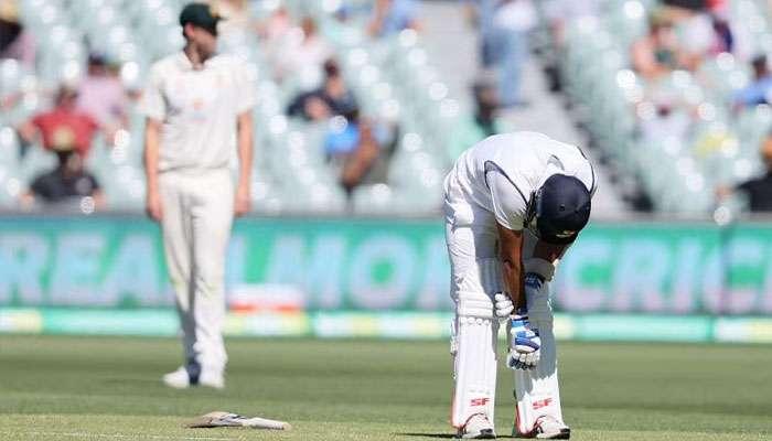 Boxing Day Test: ৩৬ রান ভুলে ভারতকে ঘুরে দাঁড়ানোর মন্ত্র দিলেন Steve Smith