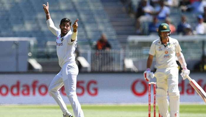 Boxing Day Test: সাবধানী হয়ে ব্যাট করার পরামর্শ Jasprit Bumrah'র
