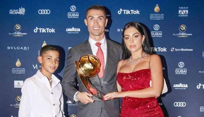 Lionel Messi'কে হারিয়ে শতাব্দীর সেরা ফুটবলার হলেন Cristiano Ronaldo