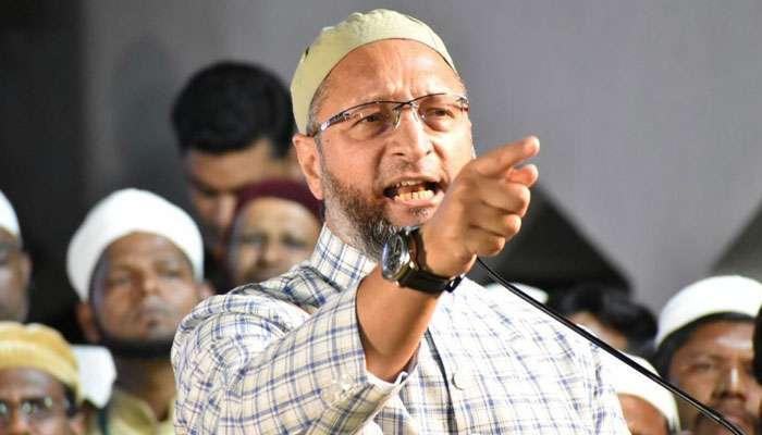 ''সংবিধানে love-Jihad নিয়ে কোনও সংজ্ঞাই নেই, তা হলে আইন কীসের?'' সওয়াল Owaisi-র