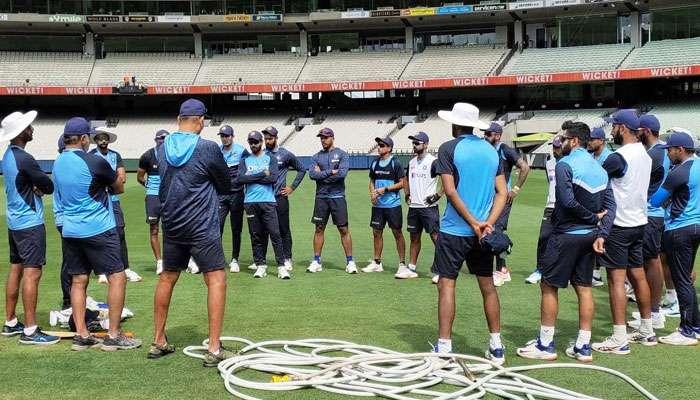 পয়া মেলবোর্নে নয়, তৃতীয় টেস্ট ভারত কোথায় খেলবে, জানাল Cricket Australia
