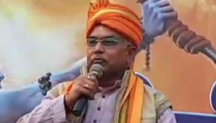 হিন্দু যুবকদের হাতে অস্ত্র তুলে নিতে হবে: Dilip, হাজারটা দিলীপকে সামলে নেব: TMC