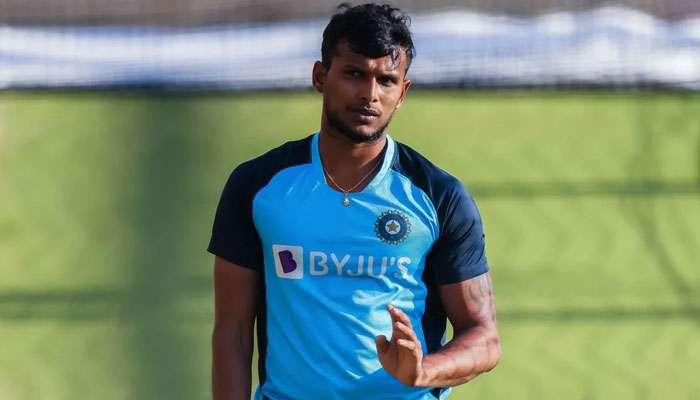Umesh Yadav-এর পরিবর্তে ভারতীয় দলে Natarajan, সিডনিতে কি টেস্ট অভিষেক?