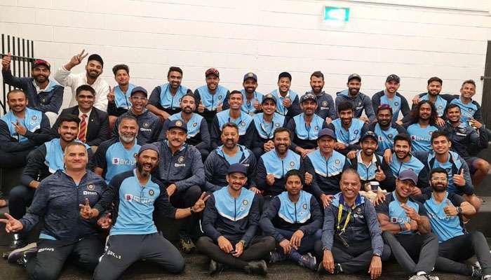রোহিত সহ ৫ জনের বিরুদ্ধে বায়ো বাবল ভাঙার অভিযোগ! কোভিড পরীক্ষায় Team India'র সবাই নেগেটিভ