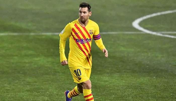 নতুন বছরে মাঠে নামতেই জোড়া মাইলস্টোন স্পর্শ করলেন Lionel Messi