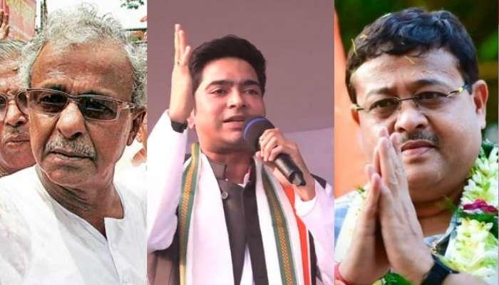 Soumendu-র পর Dibyendu-Sisir-ও BJP-র পথে? আক্রমণ Abhishek-র