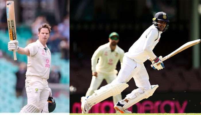 Ind vs Aus: স্মিথের সেঞ্চুরি, অস্ট্রেলিয়ার ৩৩৮ রানের জবাবে লড়ছে Team India