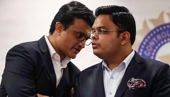 সৌরভ নন, ICC-তে বোর্ডের প্রতিনিধি Jay Shah