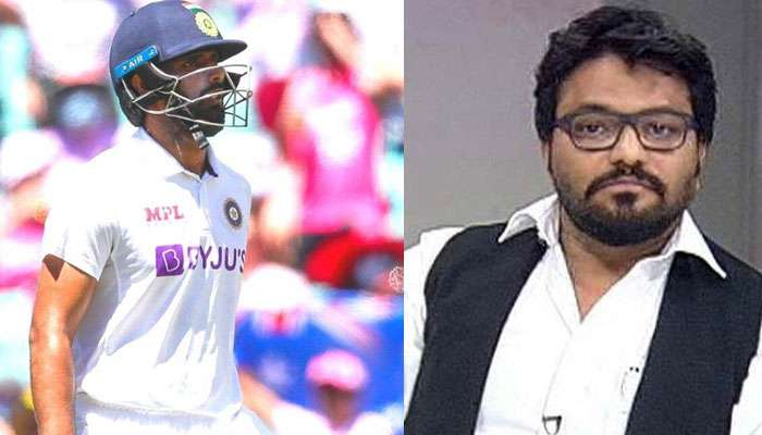 Ind vs Aus: এই ড্র  কাপুরুষোচিত, বিহারীকে 'ক্রিকেটের খুনি' বললেন Babul suriyo
