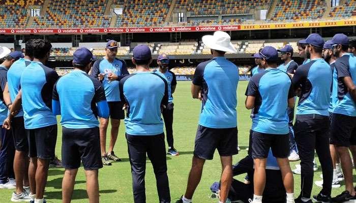Ind vs Aus: ব্রিসবেনে Team India-র হোটেলের পাশে UK Covid-19 স্ট্রেনের হদিশ, কোয়ারেন্টিনে কড়াকড়ি