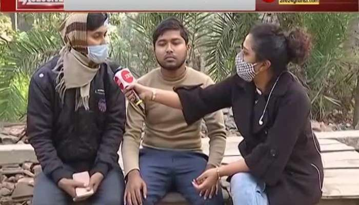 Unemployment Issue across bengal youth urges to sell kidney