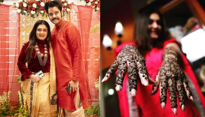 ফের Uttam Kumar-এর বাড়িতে বিয়ের আসর, বিয়ে করছেন Tarun Kumar-এর নাতি