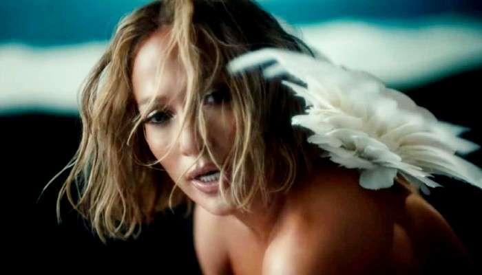 'In The Morning'-এ নগ্ন Jennifer Lopez, শরীরী জাদুতে বুঁদ নেটদুনিয়া