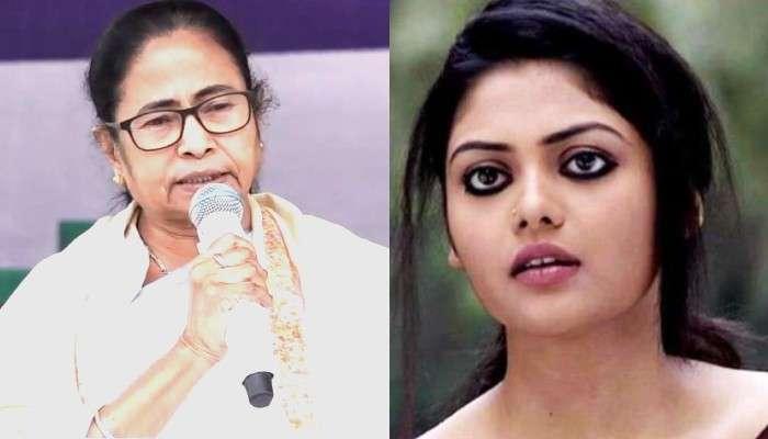 সায়নী ঘোষকে ধমক দিচ্ছে BJP, মুখে লিউকোপ্লাস্ট লাগিয়ে দেব : Mamata Banerjee