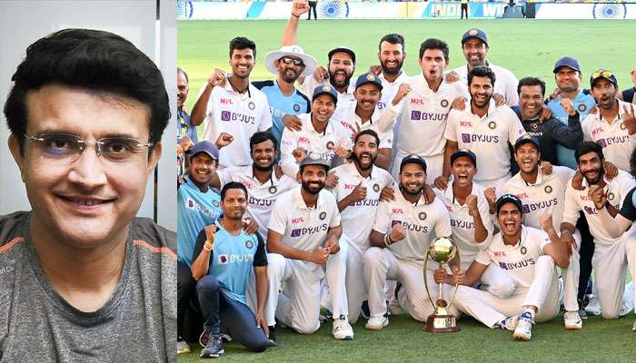 ভারতীয় ক্রিকেটের ইতিহাসে চিরস্মরণীয় জয়: Sourav Ganguly