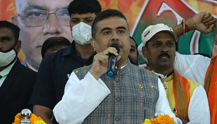 LIVE: PM Modi-র বক্তব্য থেকে দেশপ্রেম ও জাতীয়তাবোধের শিক্ষা নিতে হবে: Suvendu
