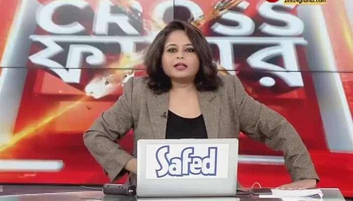 Crossfire: Rajib Resigns, Baishali expelled is tmc in crisis