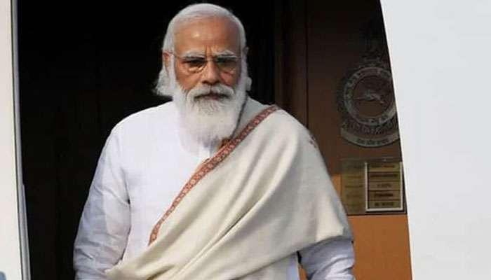 ২০ ঘণ্টায় ১০ লাখ Likes, PM Modi-র এই ছবি ঝড় তুলেছে ইন্টারনেটে