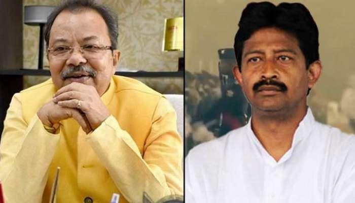 'তাড়াতাড়ি সুস্থ হয়ে কাজে ফিরুন,' হাসপাতালে Arup Roy-কে দেখে এসে বললেন Rajib