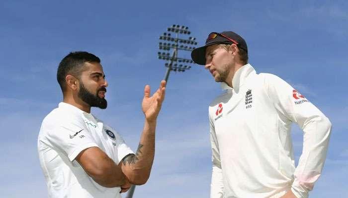 Ind vs Eng: প্রথম টেস্টের আগে তিন দিন অনুশীলনের সুযোগ পাবেন কোহলি-রুটরা