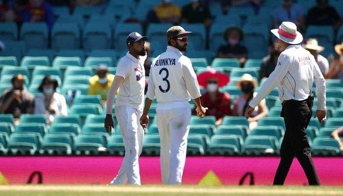 সিডনিতে বর্ণবিদ্বেষের শিকার ভারতীয় ক্রিকেটাররা, তদন্তে স্বীকার Cricket Australia-র