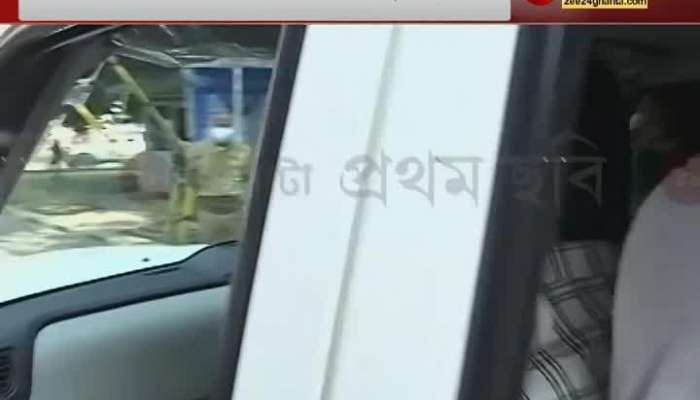 Rajib Banerjee resigns as MLA went to assembly election