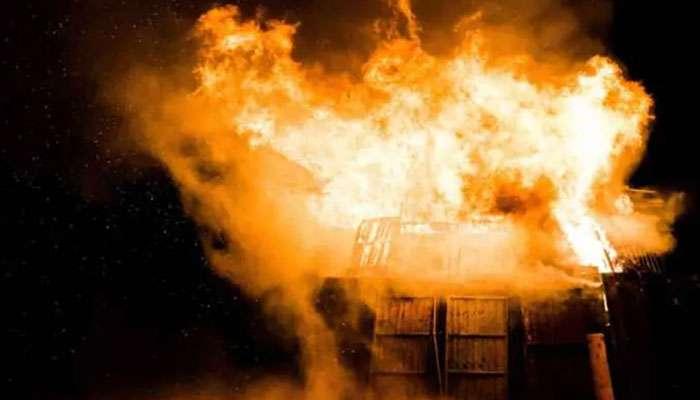 রাজধানীতে Isareli দূতাবাসের সামনে বিস্ফোরণ, IED Blast বলে সন্দেহ
