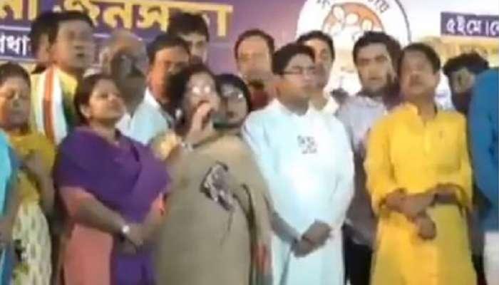 চন্দ্রিমার ভুল জাতীয় সঙ্গীত, টুইটে Abhishek-কে 'খোকনসোনা' কটাক্ষ শঙ্কুর
