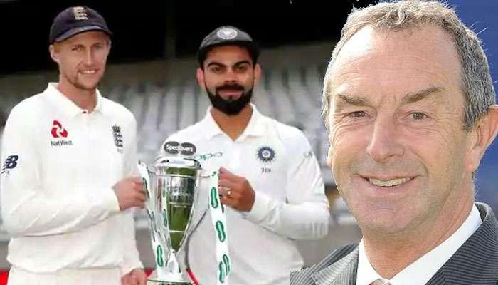 Ind vs Eng: ভারত ৩-০ কিংবা ৪-০ তে সিরিজ জিতবে, ভবিষ্যদ্বাণী David Lloyd'র